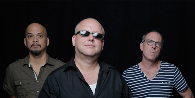 Pixies (USA) Sydney Exclusive